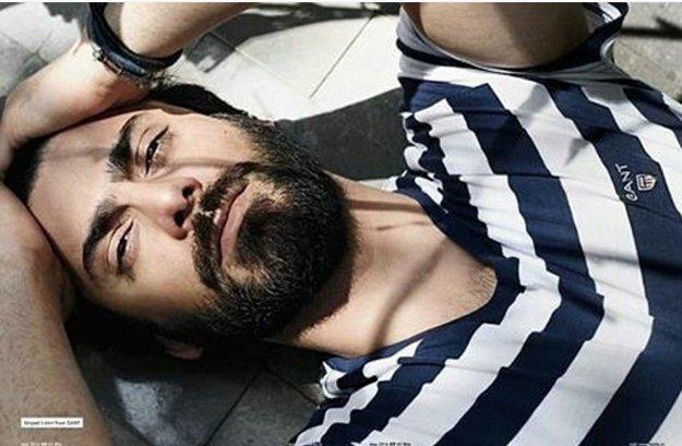Fawad Khan 5