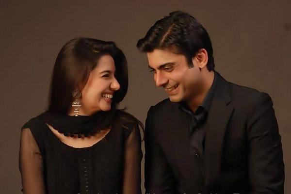 fawad and mahira