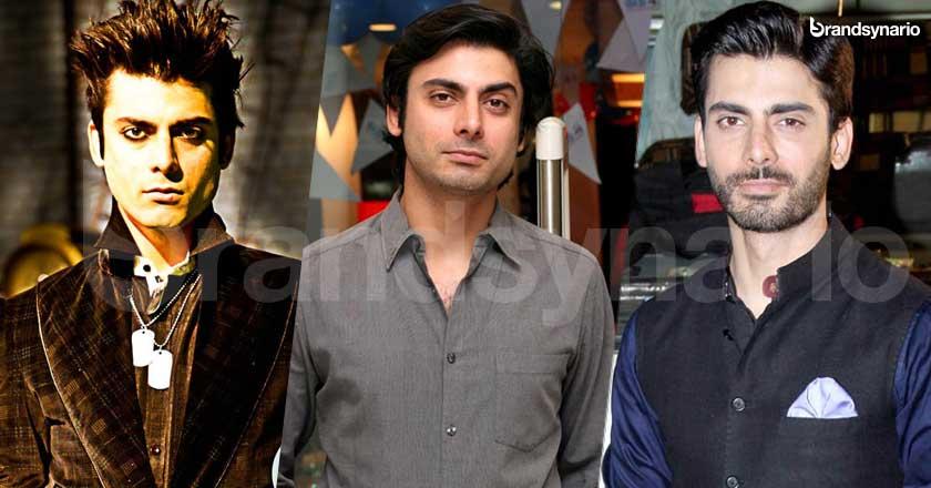 Fawad Khan transformation