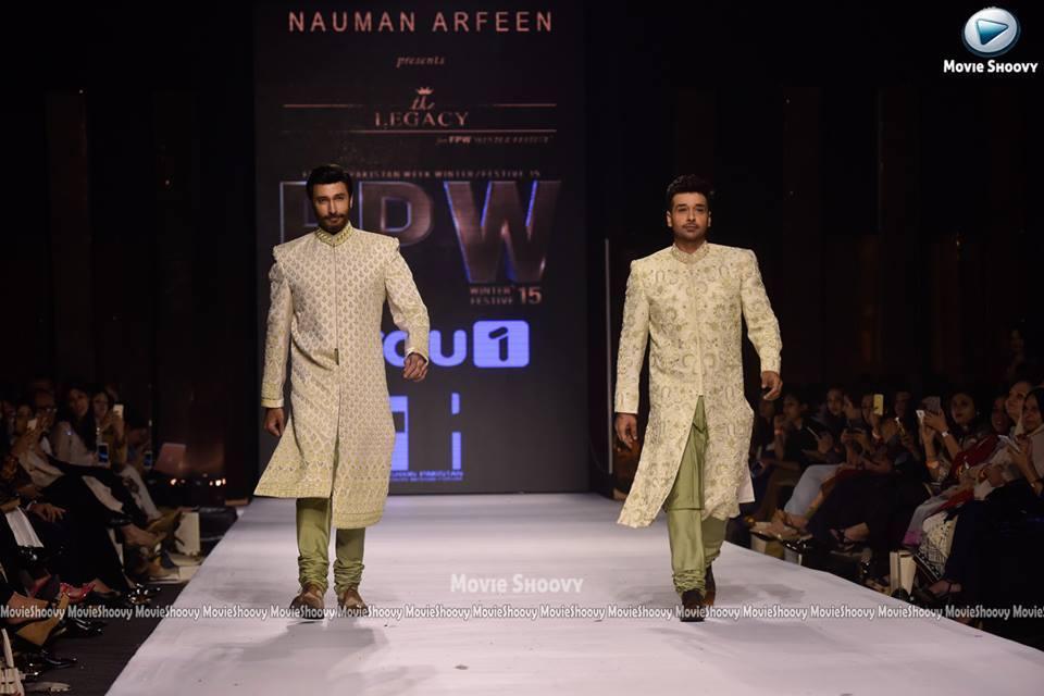 Faysal and Aijaz