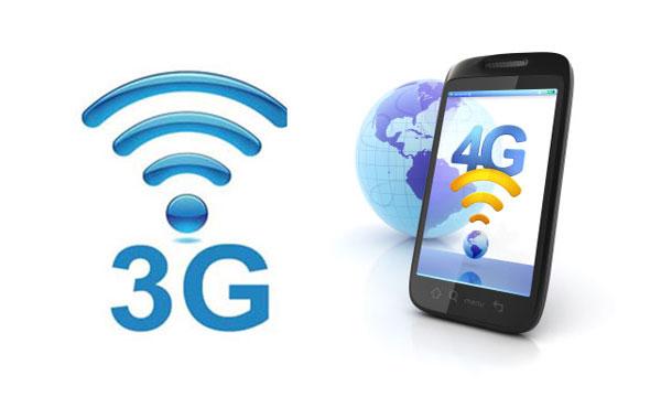 3G/4G