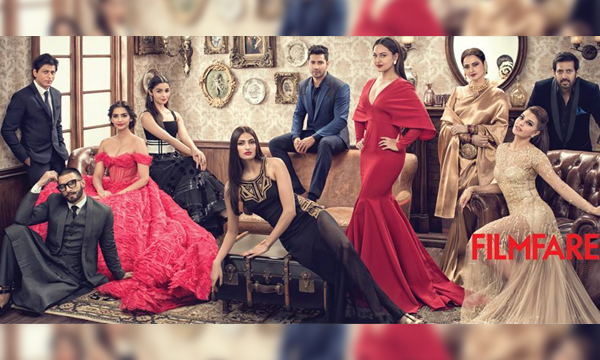 Filmfare Awards 2016: Complete Nominations' List - Brandsynario