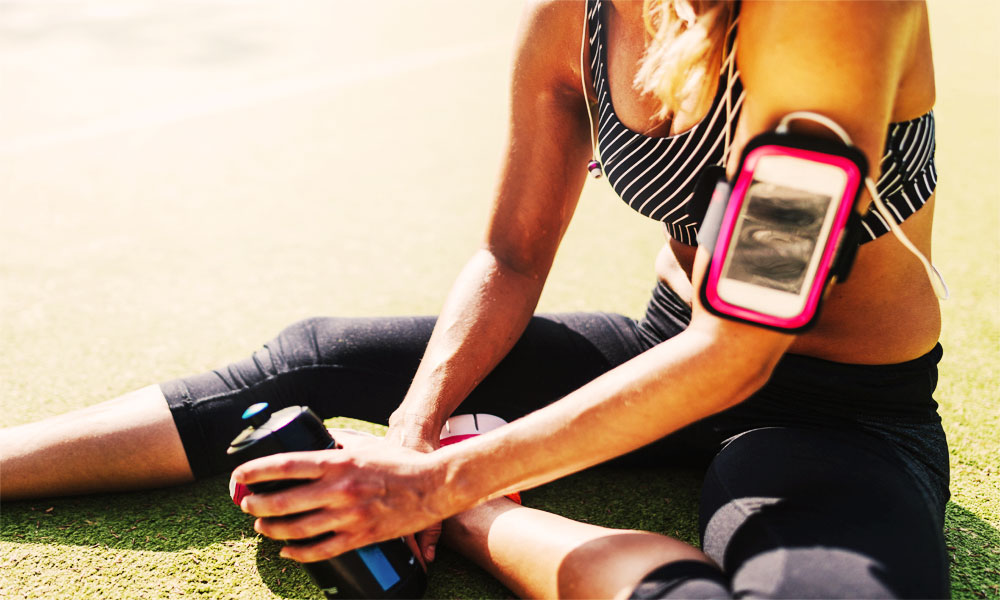 Work out Gadgets