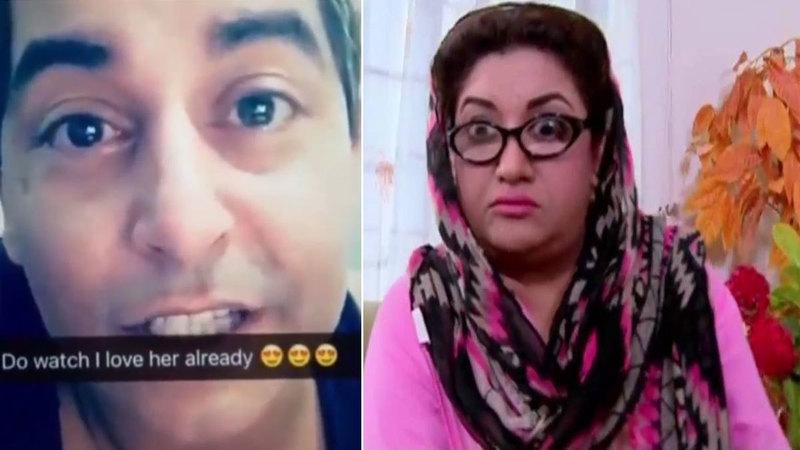 Gaurav-Gera-admits-he-loves-Momo-from-Bulbulay