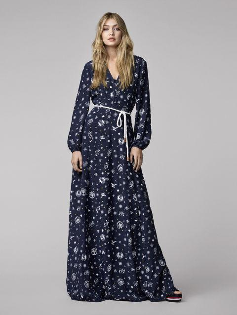 Gigi Hadid Fashion Line