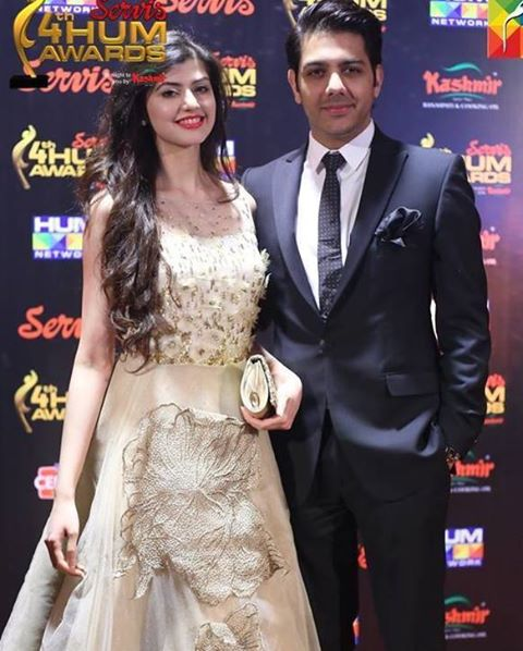 gohar-mumtaz-with-wife-anum-ahmed