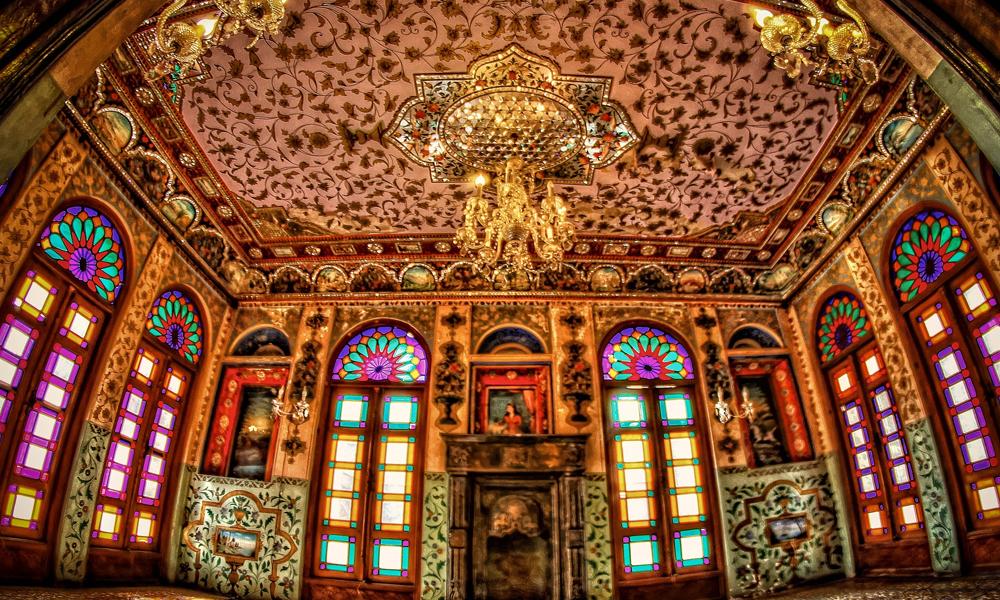 Golestan-Palace
