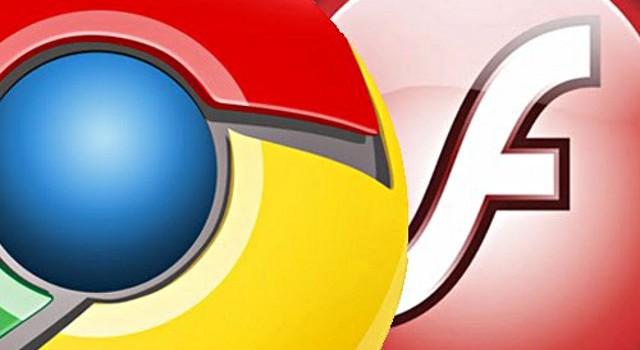 Google Flash.Brandsynario