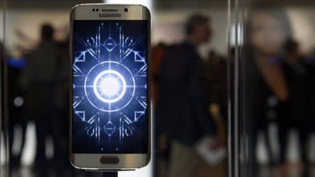 Google-Samsung Security.Brandsynario