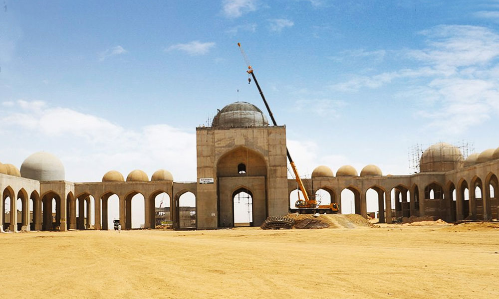 Grand-Jamia-Mosque-Karachi