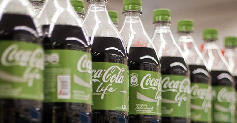 Green Coke launched exclusively in Argentina
