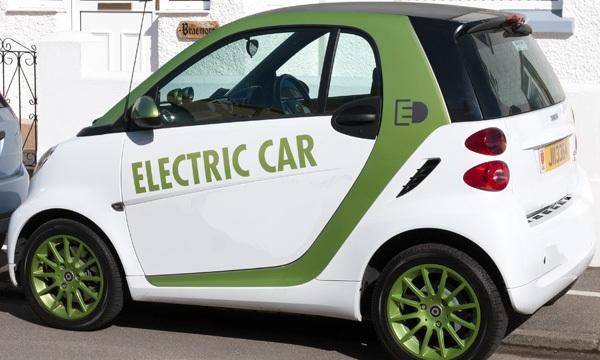 GreenVCar