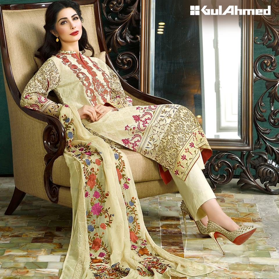 gull ahmad Gul ahmed summer lawn collection 2017 is available online so girls can put their order online price of this gul ahmed summer lawn collection 2017 is only.