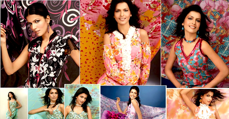 Gul Ahmed introduces Eid Collection
