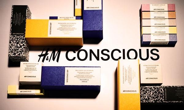 H&M-Concious-Beauty-line