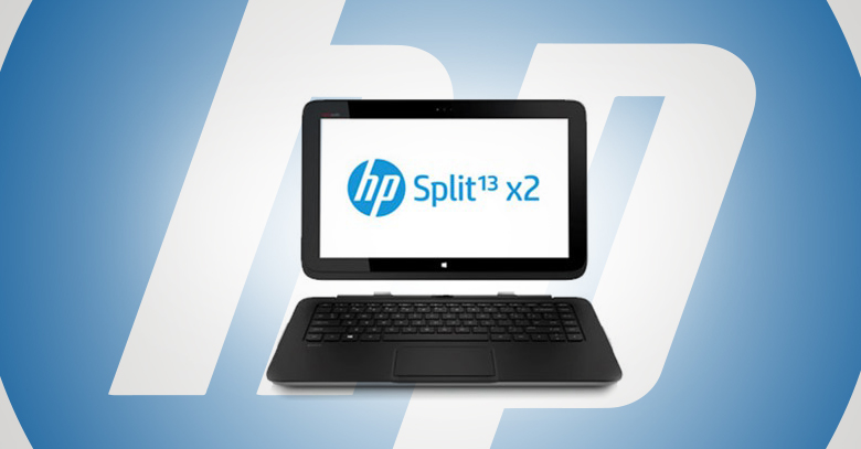 HP Launches