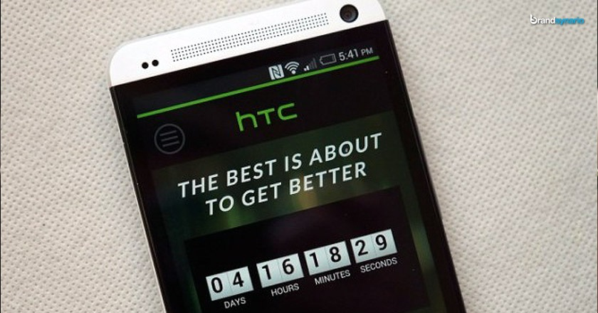 HTC M8 - A New Addition to HTC One Series