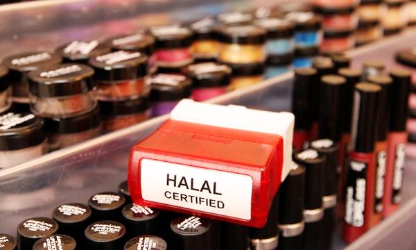 Halal-Make-up