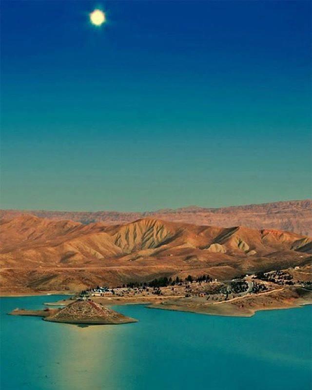 Hanna Lake Quetta, Balochistan
