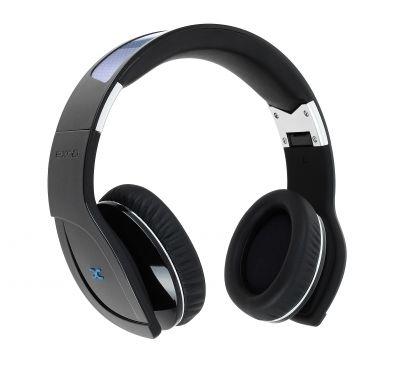 Helio The Solar Headphones