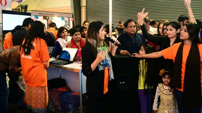 Hello-Karachi-Expo-Centre-HUM-TV-Masala-Festival