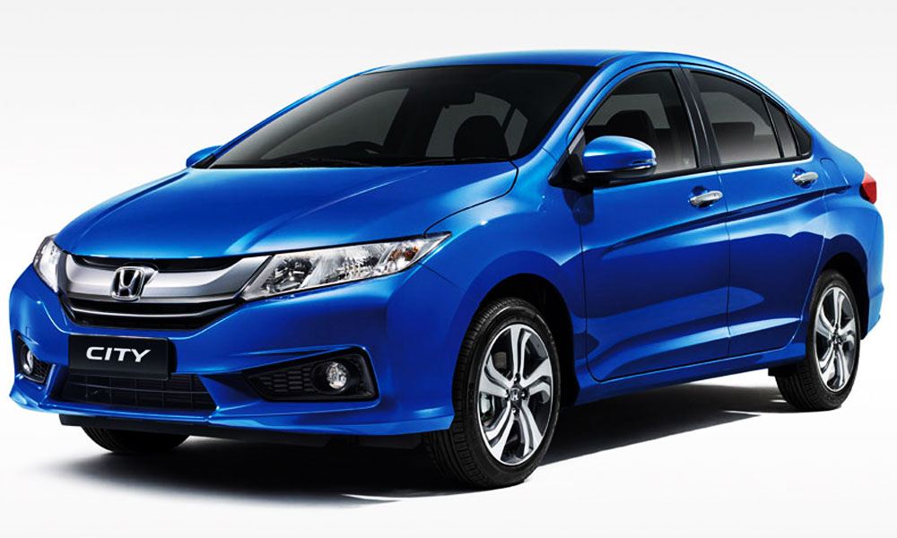 Honda City 2017 Officially Launches In Pakistan Specs