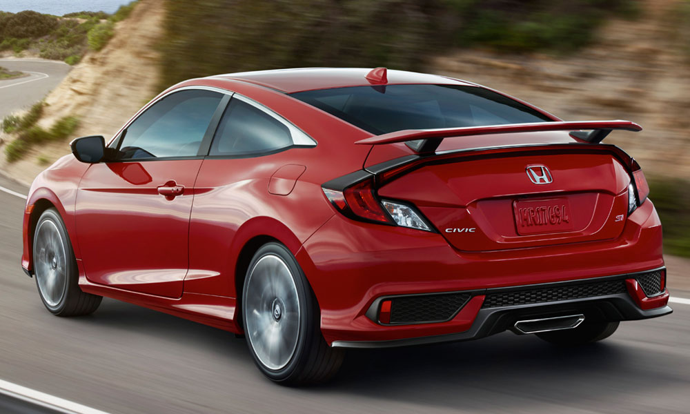 honda civic si 2017 specs features price more brandsynario. Black Bedroom Furniture Sets. Home Design Ideas