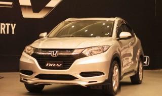Honda-Civic-HR-V