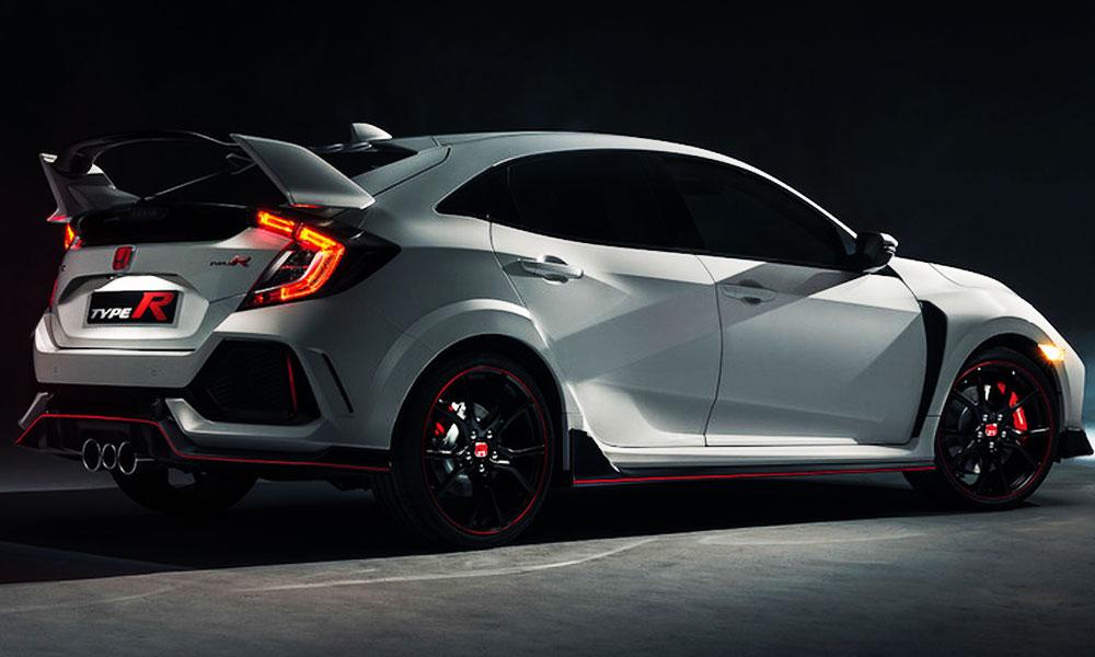 2016 Honda Civic Release Date >> Honda-Civic-Type-R-Side-View - Brandsynario