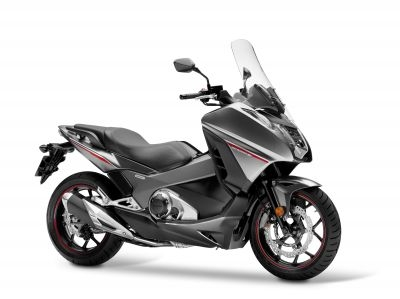 Honda Integra NC 750 D