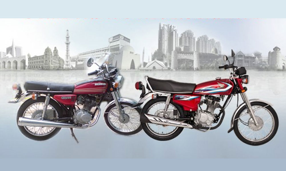Atlas Honda Limited One Of Pakistans Leading Automotive And Motorcycle Manufacturer Industries Kick Started Test Productions In Sheikhupura On Sunday
