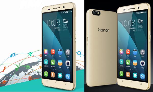 Honor 4x.brandsynario