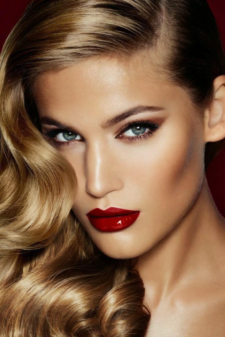 Hottest-Makeup-Trends-2016