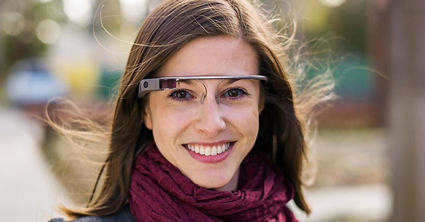 How Does Google Glass Work