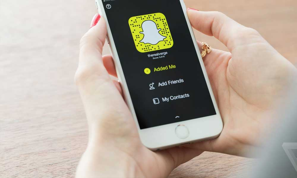 How-to-use-Snap-Chat-Guide