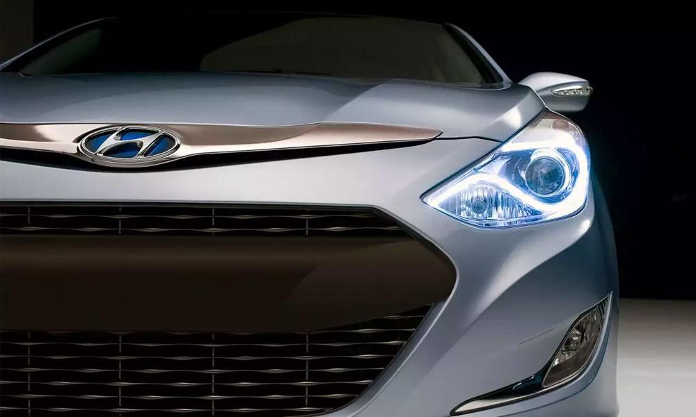 Hyundai-Electric-Car