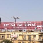 Karachi eat food festival 2016