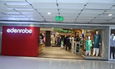 Edenrobe Atrium Mall