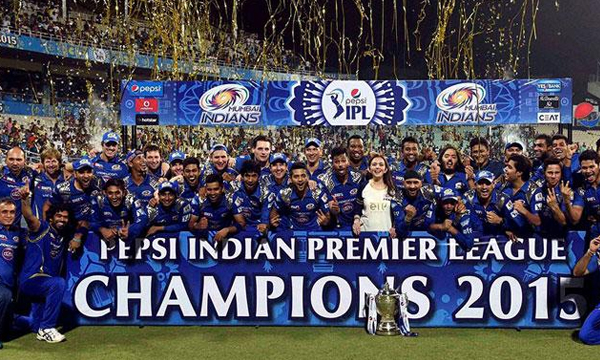 IPL-2015