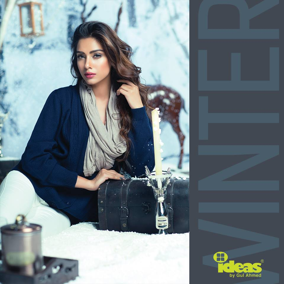 Ideas Pret Winter Collection 2015