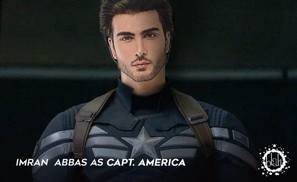 imran-abbas-as-captain-america