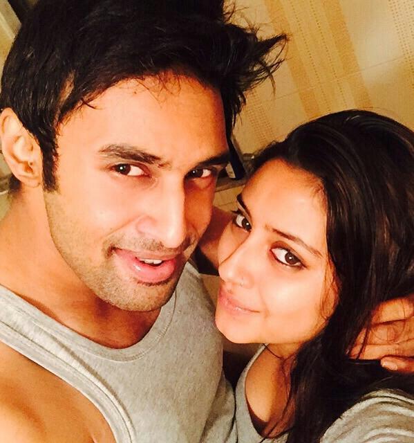 Indian Actress Pratyusha's Boyfriend