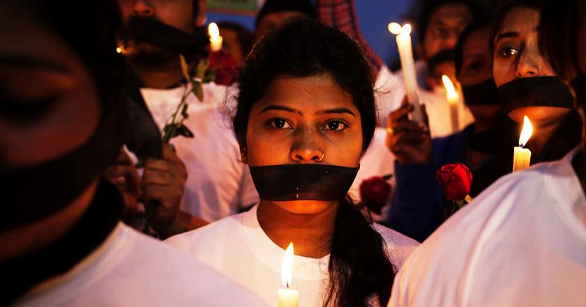 Indian Daughter