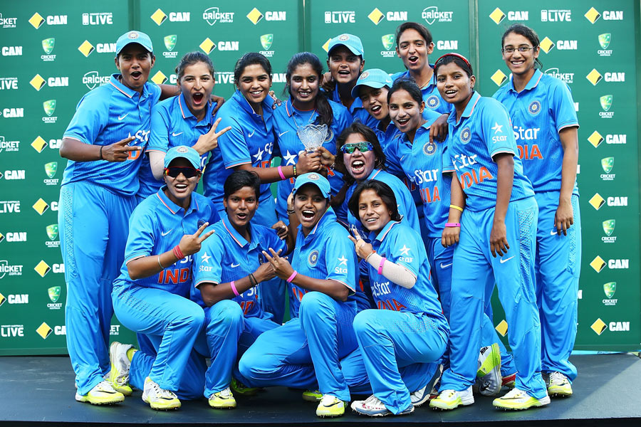 ICC World T20 2016: Women Seek World T20 Boost In Equality ...