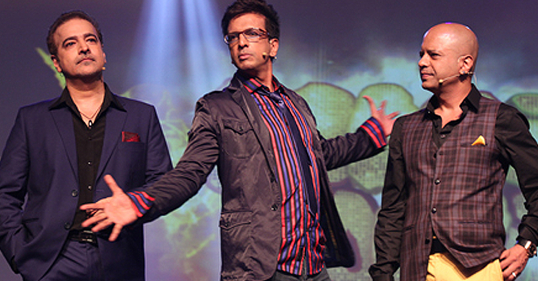 "India's oldest dance show ""Boogie Woogie"" returns on Sony TV"