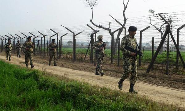Indo-Pak-Border