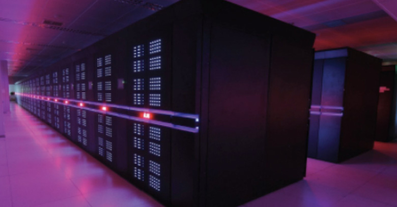 Intel unveils the worlds fastest supercomputer Milky Way 2