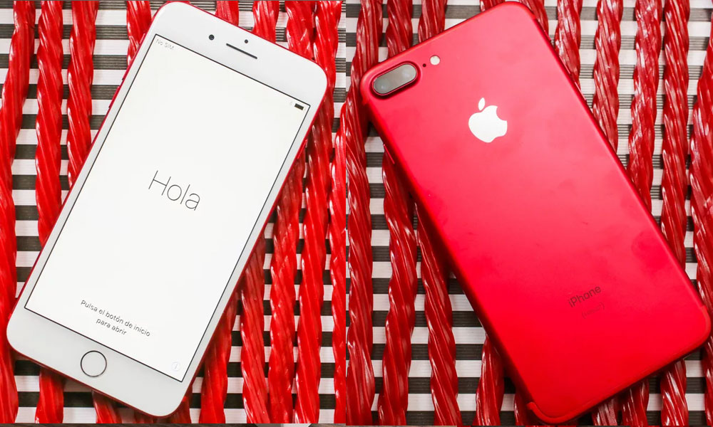 Iphone-Product(RED)