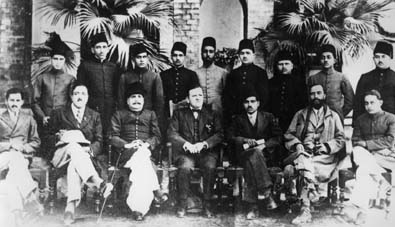 iqbal as a politician Contents introduction iqbal and the islamic state iqbal's concept of nationalism iqbal and politics 1 member of legislative assembly 2 allahabad session.