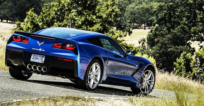 Is Corvette Z06 2015 Going to be The Last Chevrolet